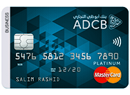 Business Platinum Credit Card