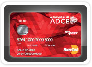 Aspire Debit Card
