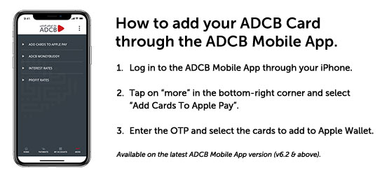 Adcb Simply Life Credit Card Payment Options   mamiihondenk org