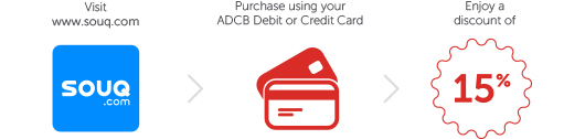 Pay School Fees Online using a Credit Card – ADCB