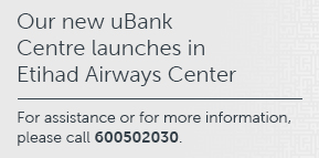 Personal & Business Banking Services From ADCB - Premier