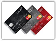 Corporate Cards Program
