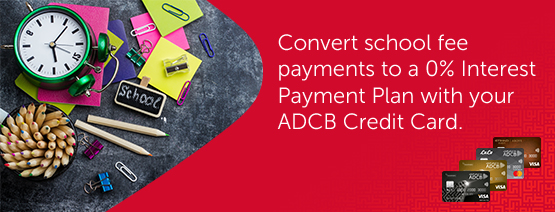 Pay school fees online using a credit card adcb schoolfeepaymentjune16banner reheart Image collections
